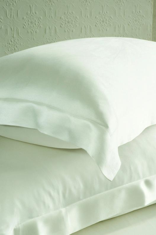 Silk Pillowcases Pure Mulberry Silk Linen Boutique