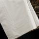 Italian Cotton Sheets Ivory