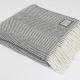 Pure Merino Wool Throw