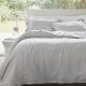 Linen Duvet Cover Set ASH