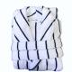 Men's Plush Cotton NEWPORT Robe