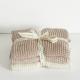 Washcloths LAVETTE PETAL - Set of Three
