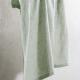 Linen Tea Towel Pale Ocean - 100% Linen