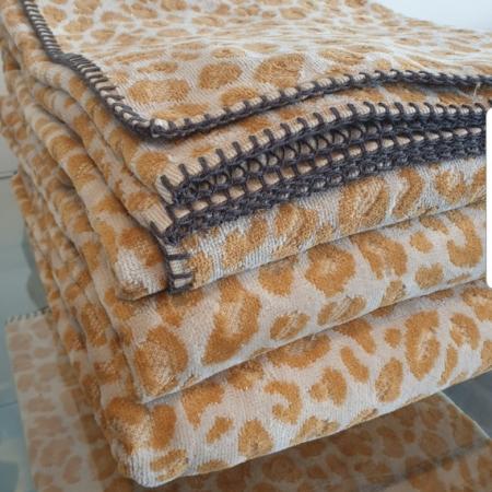 Towel BEACH TOWEL Animal Print