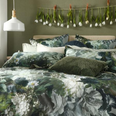 Floral Duvet Cover Set FLORIAN|MM LINEN