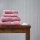 CHRISTY Supreme Towels BLUSH - LUXURY