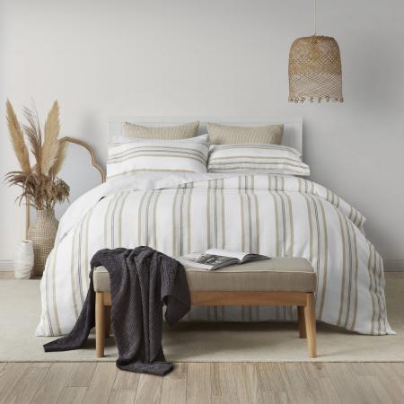 Duvet Cover BERGEN Stripe