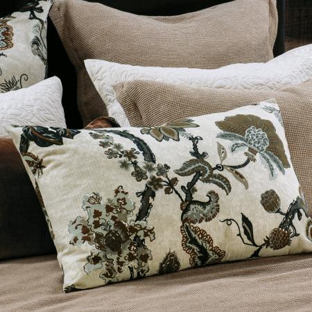 capriccio natural pillowcase