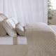 Linen Coverlet Bedspread HUDSON | Made in Portugal