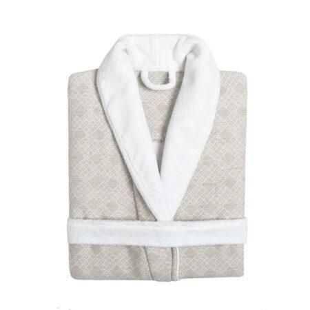 Luxury Women's Robe BEVERLY