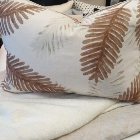 Elitis Palma Morning Cushion | France