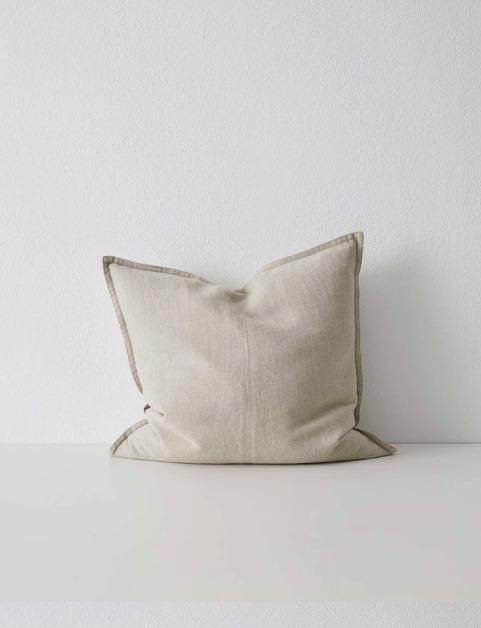 Linen Cushion Como Linen