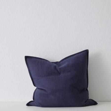Linen Cushion Como Ocean