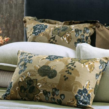 Floral Pillowcase Pair CHABANA Hazel